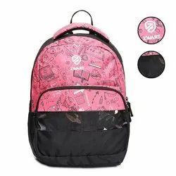 Classic-S-P School Bag