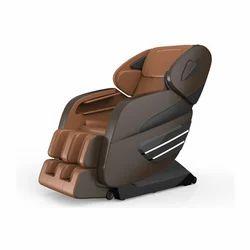 Massage Chair Intelligent 3D With Zero Gravity & L Shape
