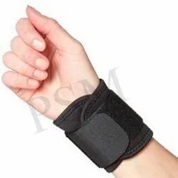 Wrist Support Double Lock