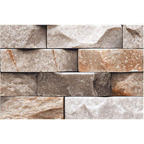 Ceramic Elevation Stone Tile, 5-10 Mm, Rs 250 /box, OTTAWA CERAMIC ...