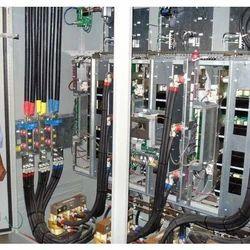 Single Phase AC Drive Panel, IP Rating: IP40