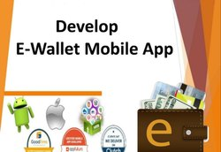 EWallet Mobile App Development
