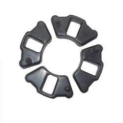 Bajaj Platina CT 100 Drum Rubber, Model Name/Number: Splendor Plus