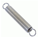 Tma Unicon Helical Extension & Tension Springs, For Domestic