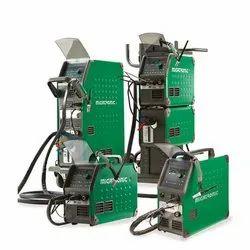 Migatronic Welding Machine Pi 500 E AC DC