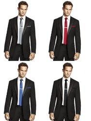 Silk Skinny / Slim Neck Tie