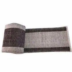 Cotton, Woolen Plain Fabric Sofa Cover, 150-200