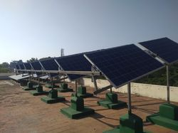 Smart Grid Technology - Solar System