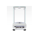 Cole-Parmer Symmetry TA-64 Analytical Balance With Touchscreen, 62g X 0.1mg, External Calibration