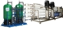 Stainless Steel Industrial Ro Plant, For Commercial