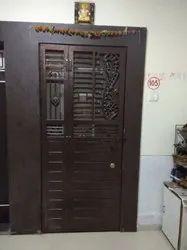 MS Designer Safety Door