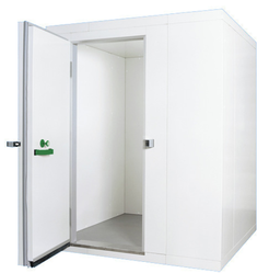 Drycool Systems Steel Modular Cold Room Cabinets