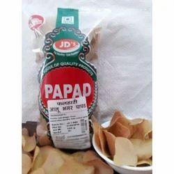 Tasty Potato Papad
