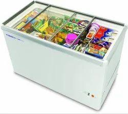 Voltas Chest Freezer, Capacity: 100 L