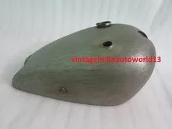 New Sunbeam B24 350CC Raw Gas Fuel Petrol Tank 1939 Model