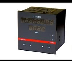 TBC Tablet Counter
