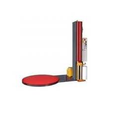 RTJ Pallet Jack Semi Automatic Turntable Wrappers