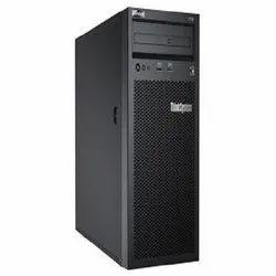 220 V ST-50 Lenovo Server