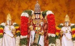 One Day individual Car Chennai To Tirupati Package, Chennai- Door step pickup, No Of Persons: 2