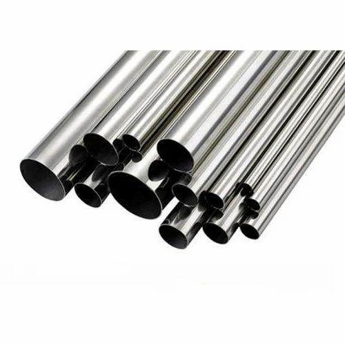 Stainless Steel Tube, Size: 1/2 inch, Rs 230 /kilogram Jainam Steels | ID:  15964840312