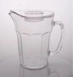 Acrylic Water Jug