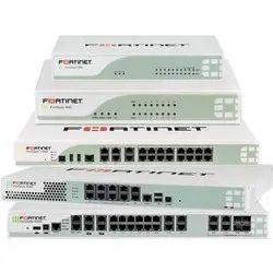Fortinet Firewall UTM