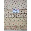 Nakoda 3483 Cotton Printed  Shirting Fabric