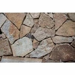 Natural Stone, Size: 6x6 Feet ,Thickness: 20 To 25 mm