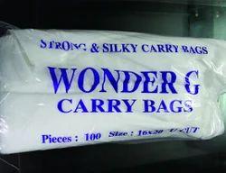 Neelkanth 25 Gsm Non Woven Carry Bag