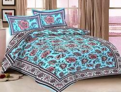 Rajasthani Bed Sheet