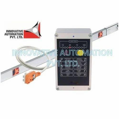 Quad600 Automatic Burner Controller