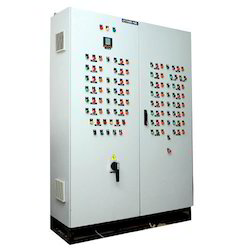 AC Drive Panel For Water Treatment Plant