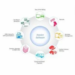 Invoice Software Services