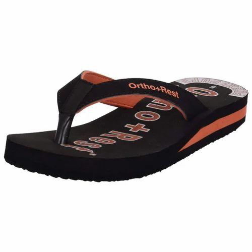 EVA Orthopedic Chappal, Rs 95 /pair
