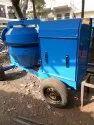 ConCat 10/7 CFT Concrete Mixers