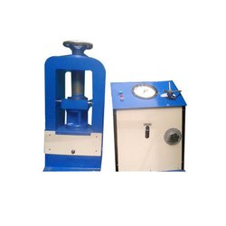 Electric Compression Testing Machine