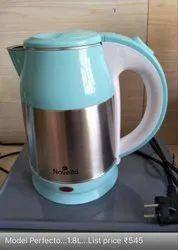 Novella electric kettle