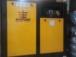 Permanent Magnet Screw Air Compressor