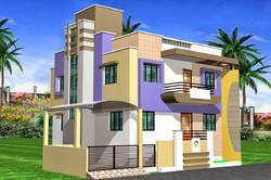 Architectural 3D Designing Solution