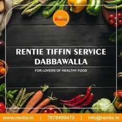 Bulk Packed Food & Tiffin Service