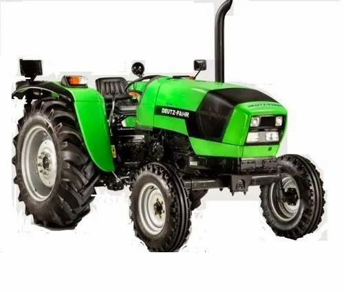 Deutz Fahr Agrolux 60 2WD, 60 hp Tractor, 3000 kg