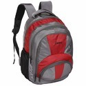 Zwart Free Size Polyester Backpack