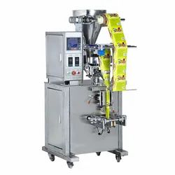Semi Automatic Chips Packing Machine