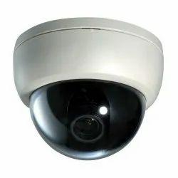 2 MP Day & Night Outdoor CCTV Dome Camera
