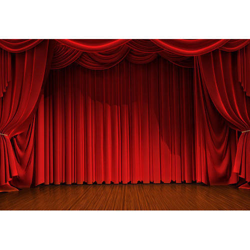 Stage Curtain Curtains