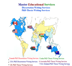 Canada Thesis Writing Services