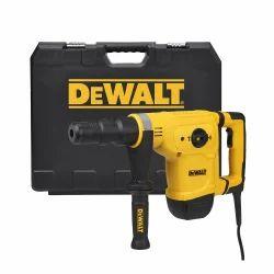 Chipping Hammer Machine 5kg  Hex D25811k 1050watts Dewalt