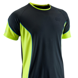 Polyester Sports T Shirt