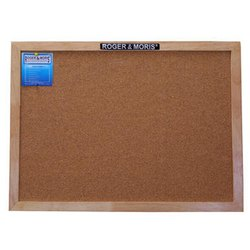 Roger and Moris Premium Rectangle Wooden Board