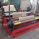 Paper Slitter Rewinder Machine